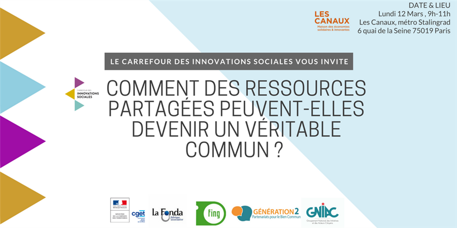 atelier carrefour des innovations