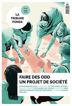 ODD : l'action gouvernementale