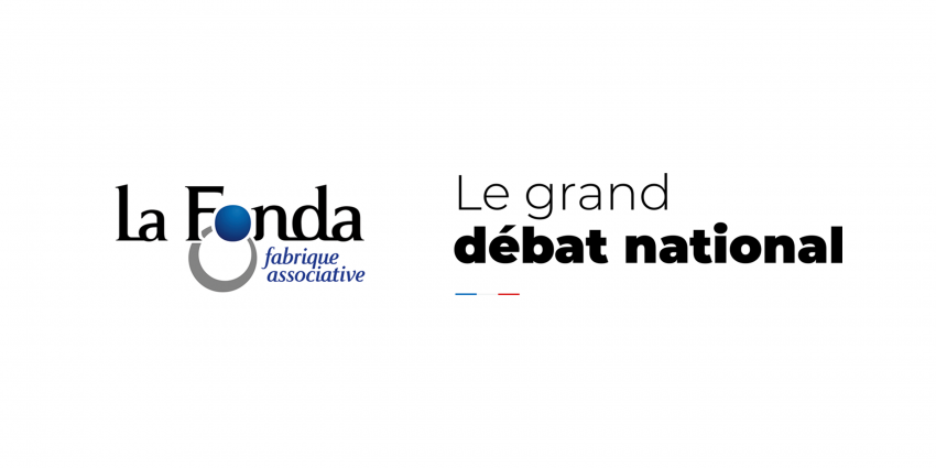 Contribution de la Fonda au grand débat national