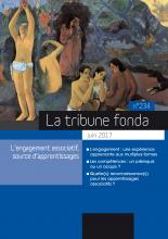 L'engagement associatif, source d'apprentissages